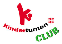 Kinderturn-Club Logo neu