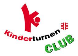 Kinderturn-Club Logo neu